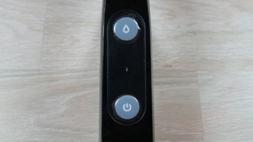 Кнопки на ручке
