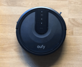 Eufy RoboVac 25C