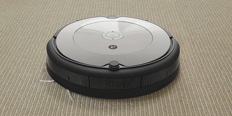 iRobot Roomba 698 фото