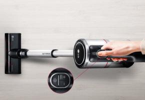 LG CordZero A9MULTI2X: беспроводной пылесос премиального сегмента