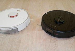 Roborock S5 Max vs S6 MaxV: стоит ли переплачивать и в чем отличия?