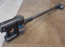 Viomi A9: первый ручной пылесос в линейке производителя