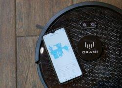 Okami выпустили фирменное мобильное приложение: обзор интерфейса и новых функций