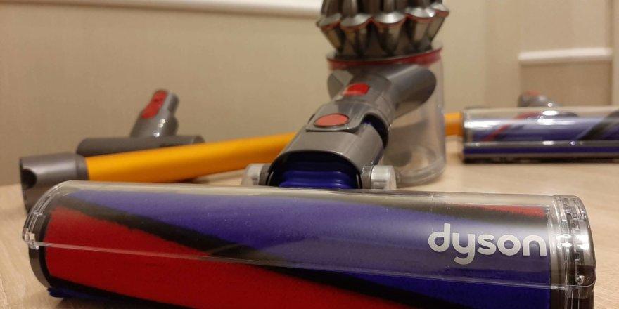 Dyson V8 Absolute фото