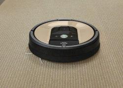 iRobot Roomba 976: новый цвет и совместимость с Imprint™