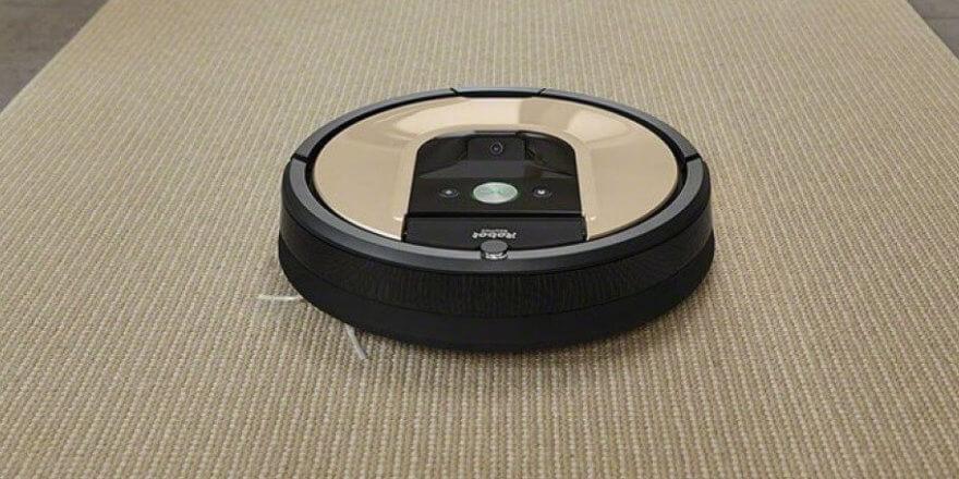 iRobot Roomba 976 фото