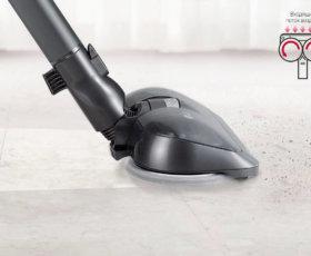 LG A9MASTER2X: премиальный пылесос и швабра (2 в 1)