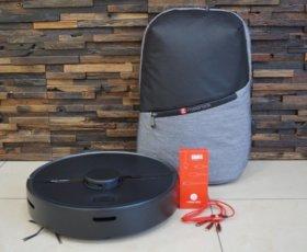 Магазин Lamobile дарит подарки при покупке роботов-пылесосов Roborock