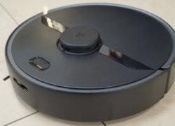 На российском рынке появился Roborock S6 Pure в черном цвете (Black)!