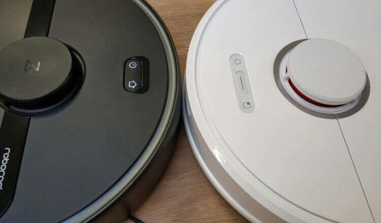 Какие роботы-пылесосы Xiaomi сняли с производства