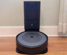 iRobot Roomba i3/i3 Plus: более бюджетные роботы, работающие с базой для самоочистки