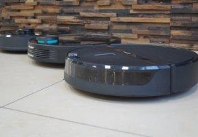 Скидки на роботы-пылесосы Roborock по промокоду для читателей Роботобзор