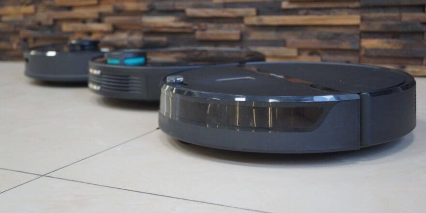 ТОП-10 роботов пылесосов Xiaomi 2020