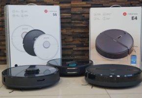 7 причин выбрать робот-пылесос Xiaomi или почему они лучше?!
