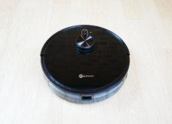 Neatsvor X600: робот-пылесос с лидаром и влажной уборкой за хорошие деньги
