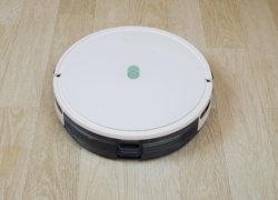 Yeedi K650: недорогой робот-пылесос с Алиэкспресс с влажной уборкой
