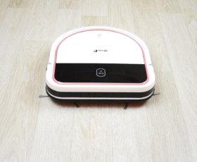 iBoto Smart N520GT Aqua: недорогой робот-пылесос, который лучше выметает в углах