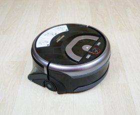 iLIFE W450: бюджетный моющий робот-пылесос с камерой для навигации