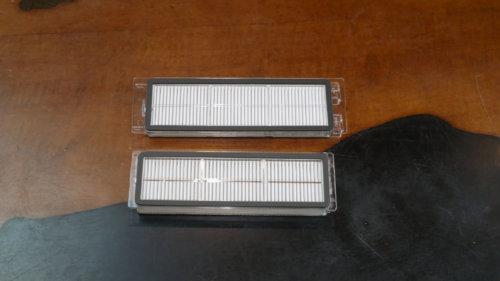 HEPA-фильтры