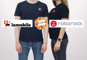 Скидки и приятные бонусы на роботы-пылесосы Roborock до 8 марта 2021 года