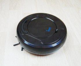 BowAI: робот-пылесос с Алиэкспресс, стоимостью меньше 2000 рублей
